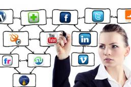 Social Media Tools.