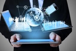 Agencias de marketing digital