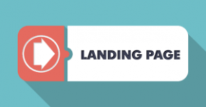 Landing Page en Marketing Digital